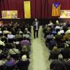 """Oriol Junqueras ho va dir a Collbató fa un any """"no tinc cap garantia que això acabi bé"""""""