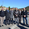 Collbató reclama la millora de l'A2 al ministeri de foment