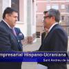 Sant Andreu acoge las primeras jornadas Empresariales Hispano-Ucranianas