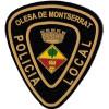 Detingut un home a Olesa per un presumpte delicte de violència de gènere