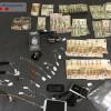 A presó un home per robar amb violència i intimidació en una casa de Collbató