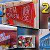 Primer divendres de campanya electoral 26J