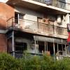 Desallotgen 18 veïns d'un bloc de pisos per un incendi