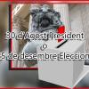 Reaccions a les dates escollides per l'elecció de President de Govern o eleccions
