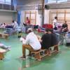 La campanya de recollida de sang de l'IES El Palau aconsegueix 28 nous donants