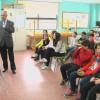 Conèixer l'economia de les empreses que envolten Sant Andreu, explicat amb llenguatge per a nens i nens de sisè, de l'escola Josep Pla