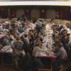El Centre Cultural Andalús, celebra el dia del soci amb el tradicional cocido