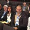 Sonia Aranda, portaveu del PP a Sant Andreu assisteix al congrés del partit popular del passat cap de setmana