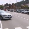 El canvi de sentit d'orientació de l'estacionament a l'avinguda constitució satisfà la demanda del partit popular