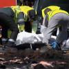 Mor un camioner, veí de Sant Andreu de la Barca en un accident de trànsit a la Rioja