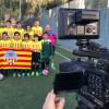 L'aleví del CF Saba participarà en el torneig internacional Mare Nostrum a Salou