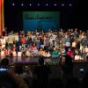 Entrega de premis del 20ª edició del concurs literari de Sant Jordi