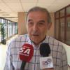 Reaccions a la mort de Carme Chacón d'Enric Llorca, alcalde de Sant Andreu i president del PSC-SAB i Juan Pablo Beas primer secretari del PSC-SAB