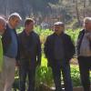 Sessions pràctiques d'horts ecològics al horts urbans municipals