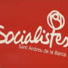 El PSC Sant Andreu de la Barca esvaeix dubtes sobre problemes relacionats amb les hipoteques