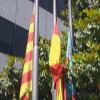 Condemna del govern municipal de Sant Andreu a l'atemptat de Londres