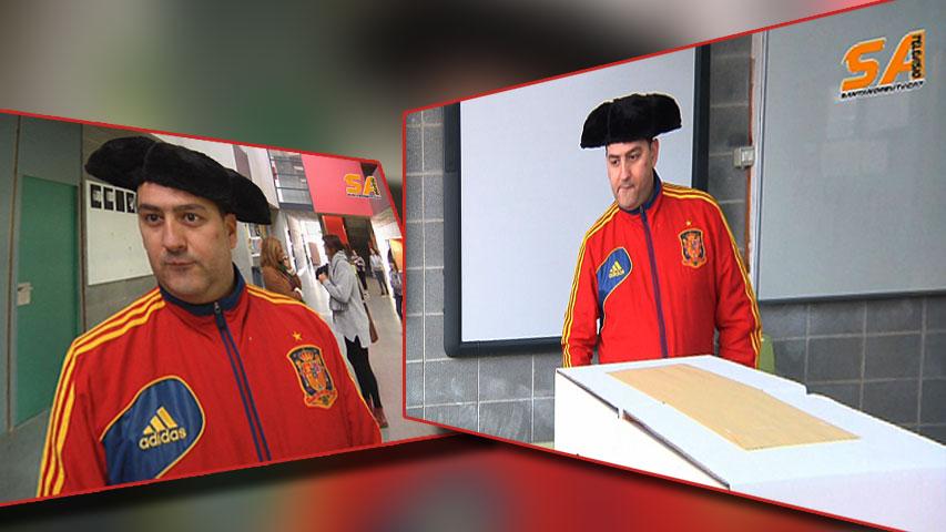 Votar con montera sant andreu tv for Juzgados de martorell