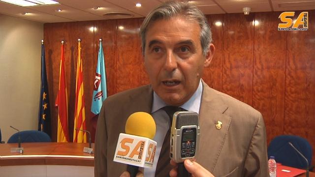 Enric Llorca reelegit